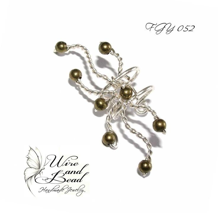 Fülgyűrű – FGY 052