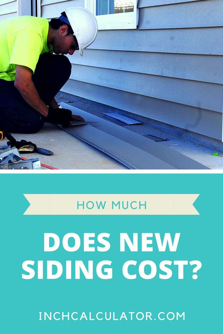 How Much Does New Siding Cost?