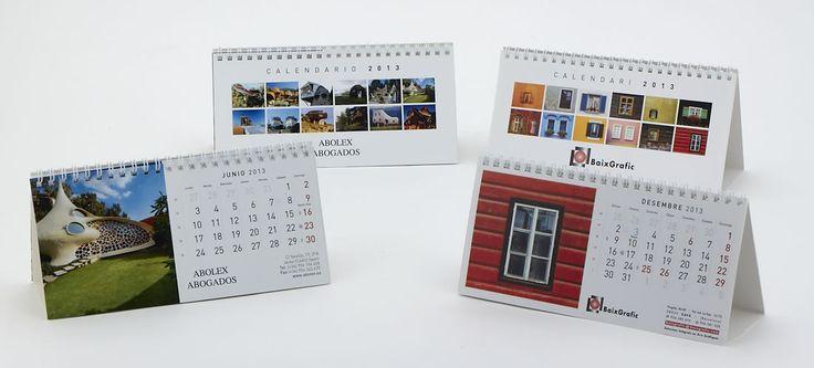 Calendario Abolex Abogados