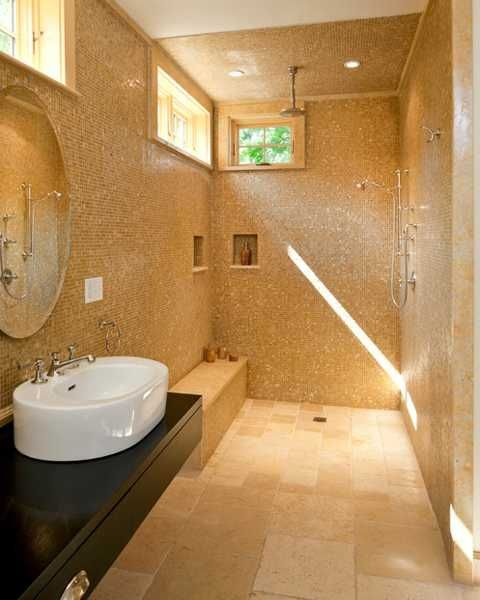 Best Small Bathroom Ideas Images On Pinterest Bathroom Ideas