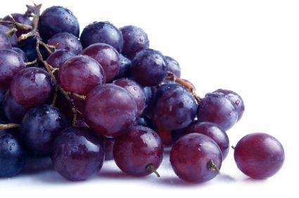 Grape seed extract helps reduce blood pressure.