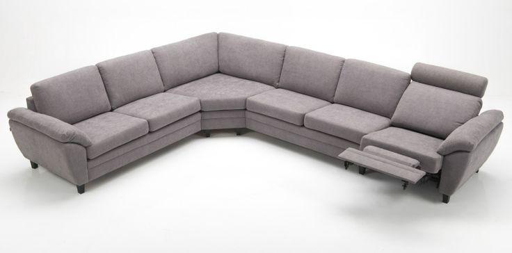 modulsofa - HJORT KNUDSEN AS - Multibygg - Møbelringen