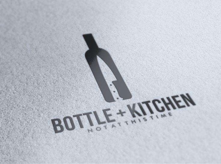 Create a logo for our downtown Portland, Oregon restaurant! Logo design #32 by Do Ink