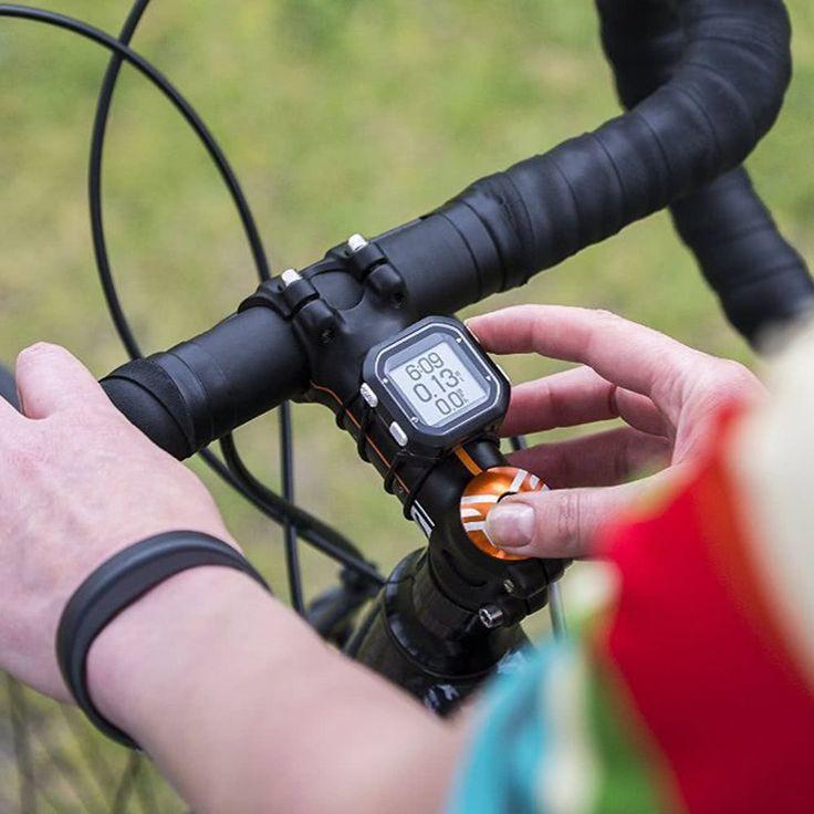 Garmin Edge 20 GPS Bike Sales Online black - Tomtop.com  #sports #outdoor #fitness #cycling