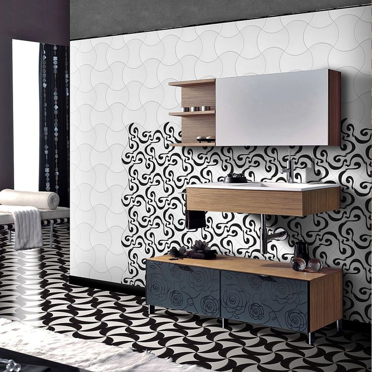 Tile Expert · Original Tile Shapes for Unprecedented Interiors