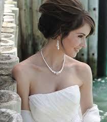 Resultado de imagen para peinados para boda