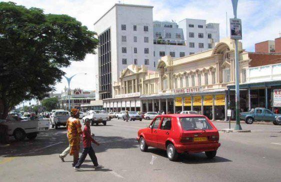 Bulawayo, Zimbabwe