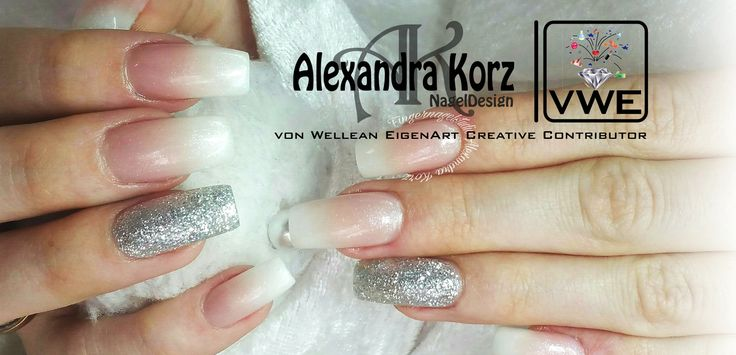 Perfect White French Manicure UV Gel