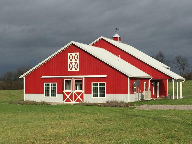 Farmhouse Vacation Rental In Lexington From VRBO.com! #vacation #rental  #travel