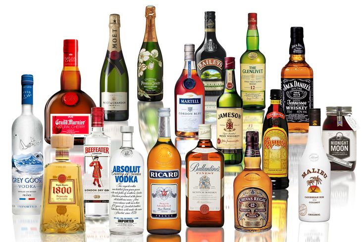 Best Alcohol To Drink While Dieting