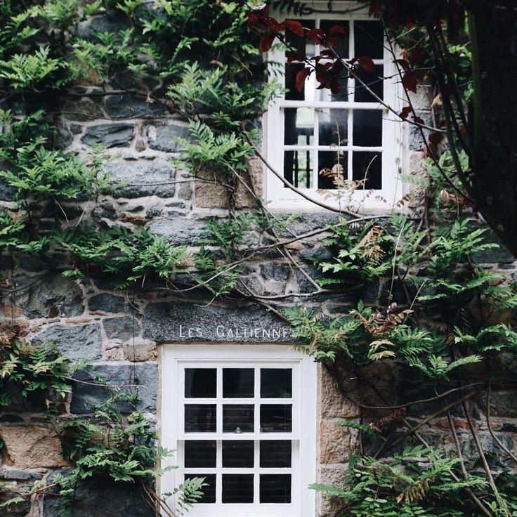250 Best Stone Farmhouse Images On Pinterest