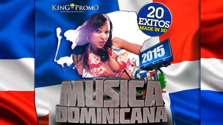 MUSICA DOMINICANA 2015 ► VIDEO HIT MIX ► RAULIN RODRIGUEZ, ALEX MATOS, D...