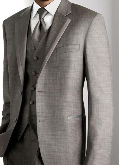 """Calvin Klein """"Legend"""" tux."""
