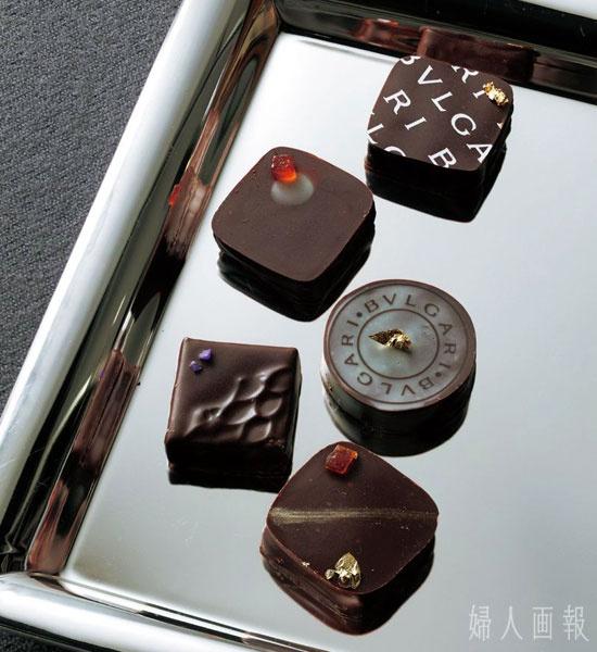 チョコレート・ジェムズ