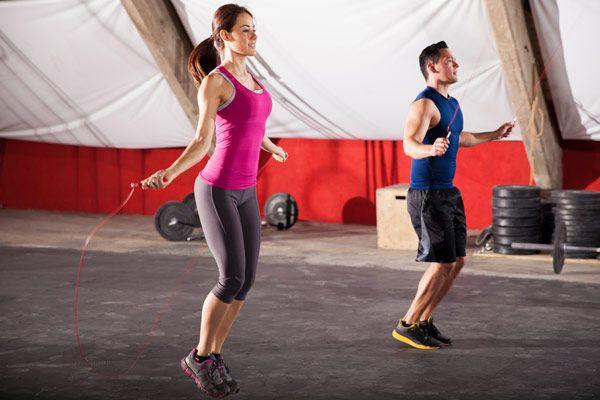 Fazla kalori yaktıran en etkili 9 egzersiz
