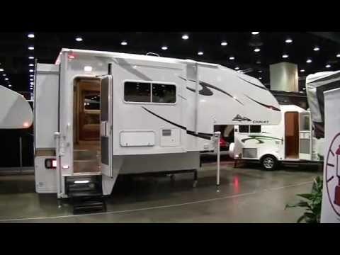 Chalet Ts116 Triple Slide Truck Camper Campers Camping Truck Camper Truck Camping Camper