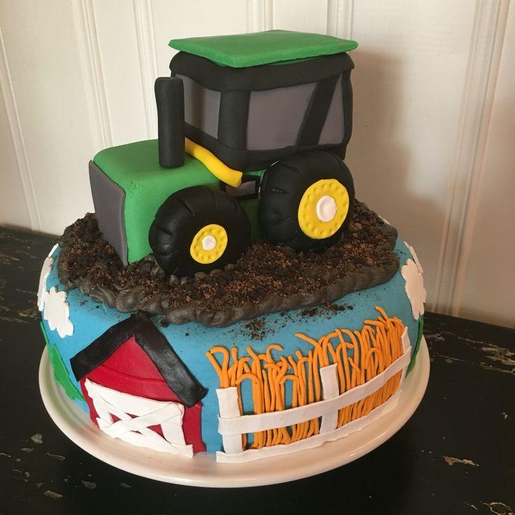 Farmer cake