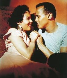 No plans this 4th of July? Well, you can watch the fireworks between Dorothy Dandridge and Harry Belafonte in Carmen Jones! Encore will air this 1954 classic at 12:55pm CST and again at 3:55pm CST.