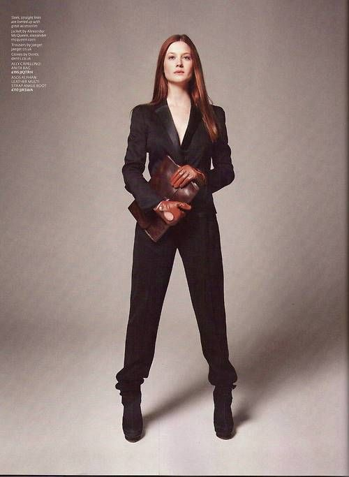 OK I have a lot of Emma Watson on here but this is Bonnie Wright, otherwise known as Ginny Weasley to Harry Potter fans.