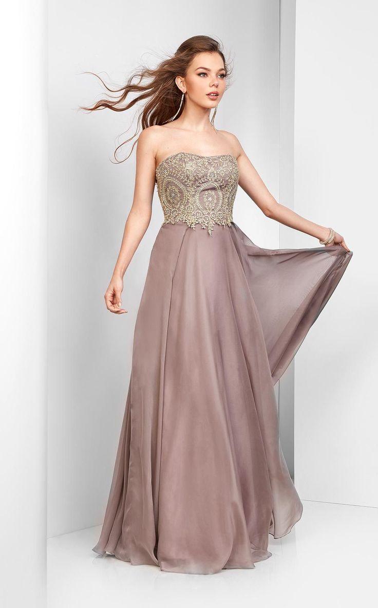 45 best Green Dresses images on Pinterest | Formal evening dresses ...