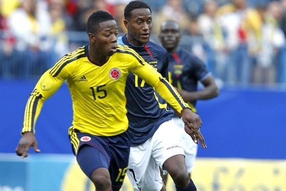 SÁNCHEZ, Carlos | Midfield | Valenciennes FC (FRA) | @SanchezCarlosA | Click on photo to view skills
