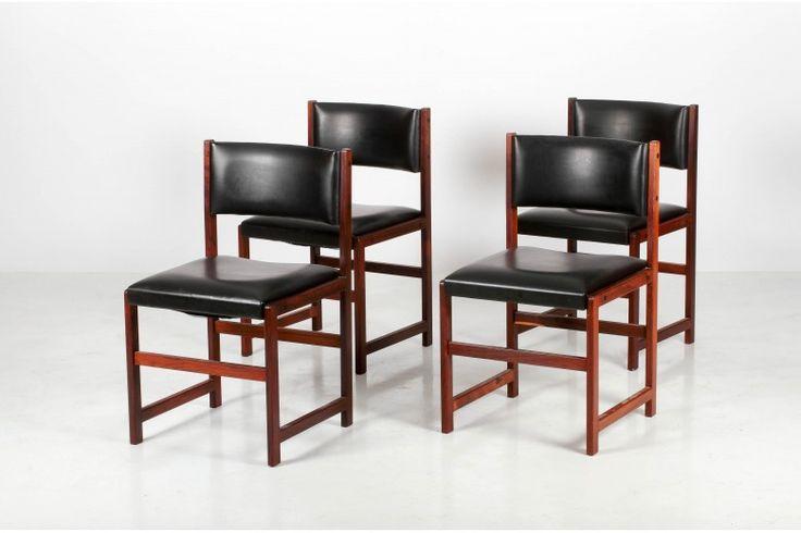 Les 25 meilleures id es de la cat gorie chaise danoise sur pinterest mobili - Chaise danoise design ...