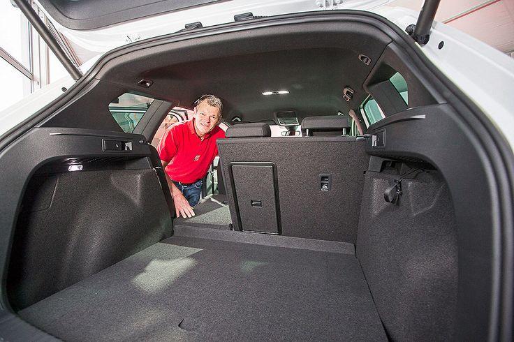 VW Tiguan, Audi Q2 oder Seat Ateca – drei neue SUVs aus dem Volkswagen-Konzern. Welchen sollte man kaufen?