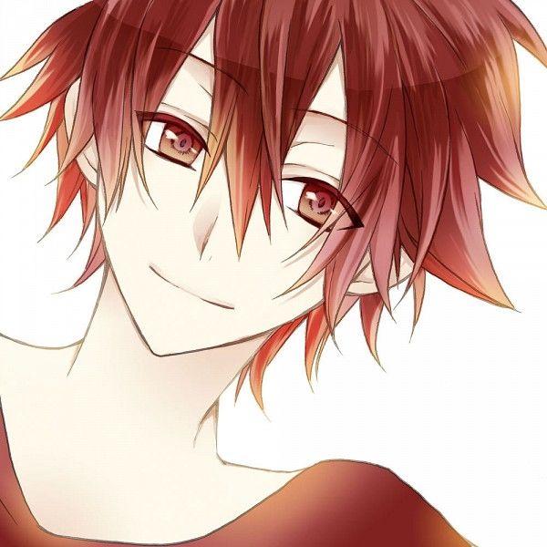 Anime boy ^.^