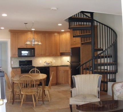 Best Second Story Staircase Near Kitchen Google Search 640 x 480