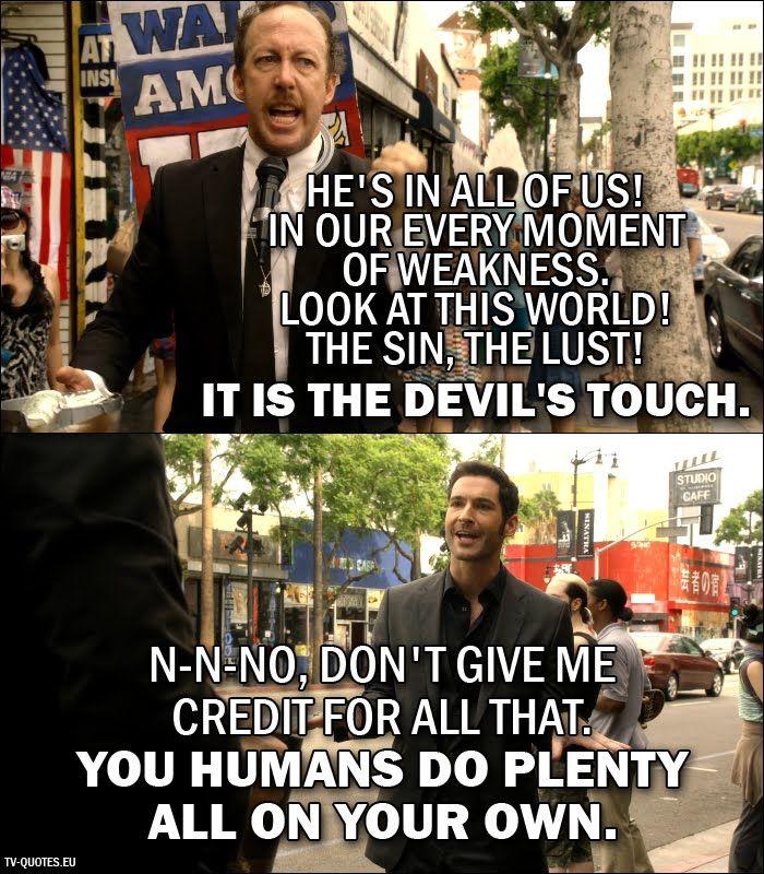171 Best Images About Lucifer (Fox TV Show) On Pinterest