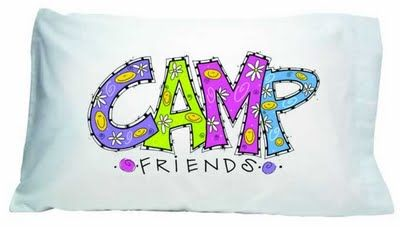 Summer Camp Gift Ideas   Amanda Jane Brown