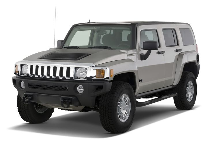 Hummer Cars 2017-2016 Reviews: Photos, Video, Specs, Price - Part 2