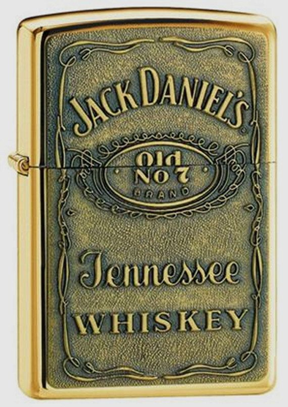 /jack-daniels-brass-zippo-lighter-wfree.. for zippos, torches, cigar cutters and accessories