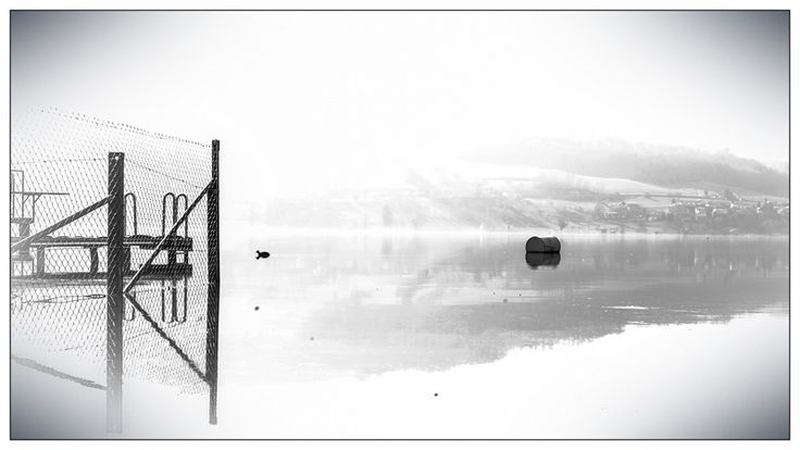 Photograph lake by Romana Murray on 500px