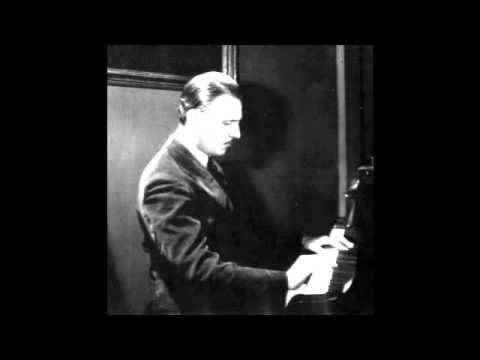 Arturo Benedetti Michelangeli in London (1957) - Schumann, Debussy, Chop...