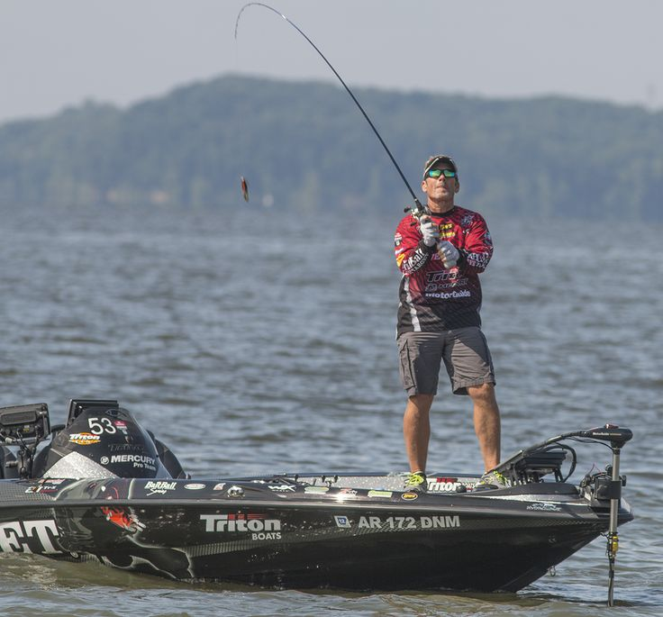 8 tips to more baitcaster distance with images bass