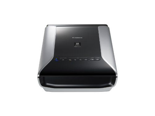 Canon CanoScan 9000F MKII Color Image Scanner by Canon. $199.99. From the Manufacturer                                                            view larger                               view larger                         Overview Enjoy high-speed scanning for everything from photos to documents to 35 mm film while also enjoying superb quality. The CanoScan 9000F Mark II Color Image Scanner is a high-speed scanner with professional film scanning quality. With...