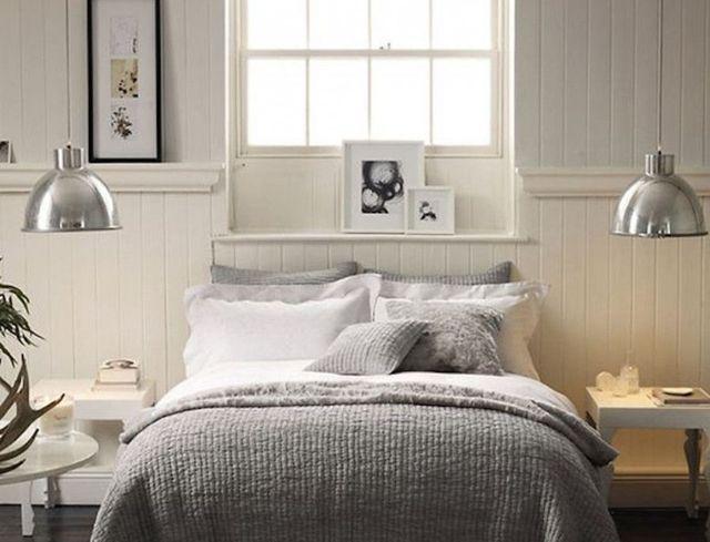Quale illuminazione scegliere per la camera da letto