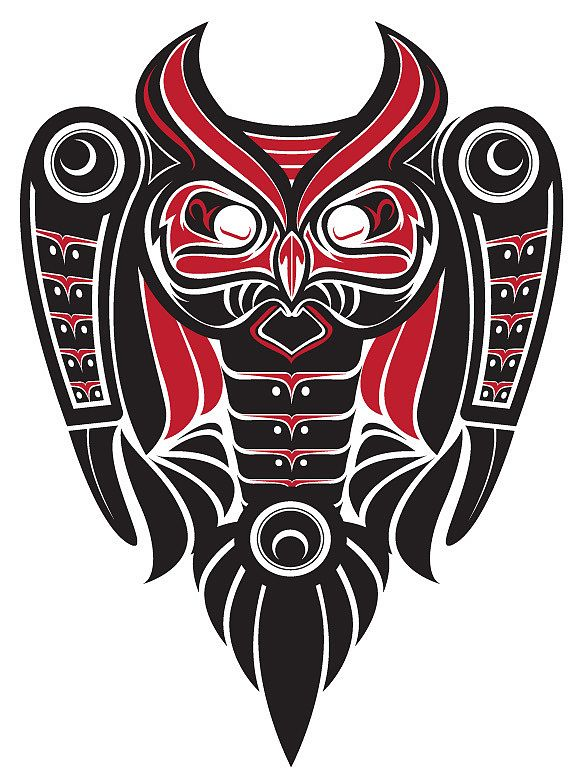 127 best haida tattoos images on pinterest native american art native art and aboriginal art. Black Bedroom Furniture Sets. Home Design Ideas