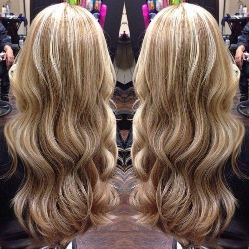 11 Best Blonde Hair With Highlights 2018 Hair Hair Hair Styles