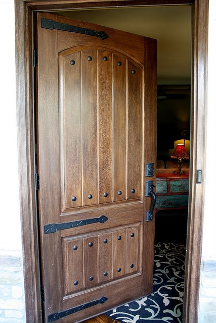 36 best Therma-Tru Doors images on Pinterest | Front doors, Entry ...