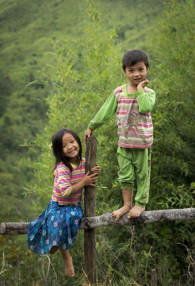 #Vietnamese Children | Precious children, Beautiful ...
