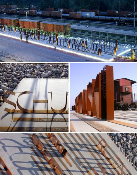 (Post)Modern Monuments: 20 Worthy Architectural Memorials