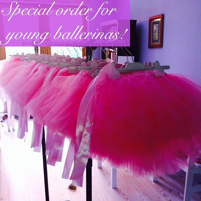 Special order in progress! #sewingforkids  #handmadewithlove  #musthave  #musthaves  #birthdaygift #handmadegifts  #giftideas #giftsforkids  #etsy  #etsyseller  #etsyshop #tutu #tutuskirt #ballerina #pink