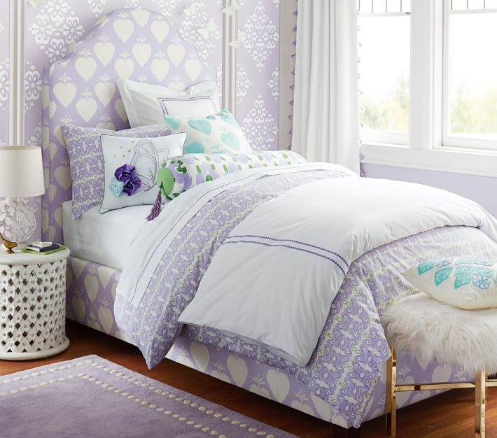 257 Best Images About Girls Bedroom Ideas On Pinterest