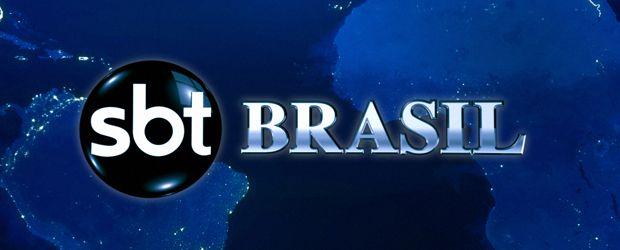 SBT - Sistema Brasileiro de Televisão