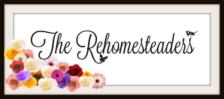 THE REHOMESTEADERS