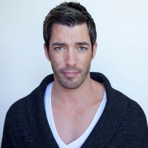 okay, so there's more than one reason I obsessively watch HGTV... hnnnnngggg Drew Scott | 15 All-Time Hottest Hotties Of HGTV
