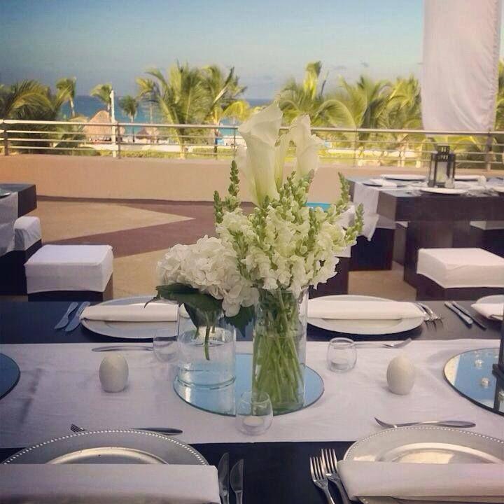 Wedding At Hard Rock Hotel Punta Cana