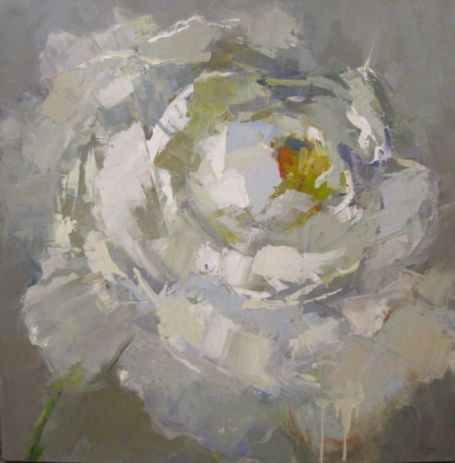 67 best barbara flowers images on pinterest oil on canvas oil barbara flowers white flower oil on canvas 36x36 anne irwin mightylinksfo